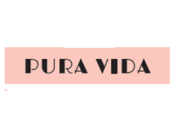 Pura Vida – Restaurant